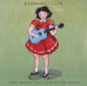 ( just another girl with an old guitar )